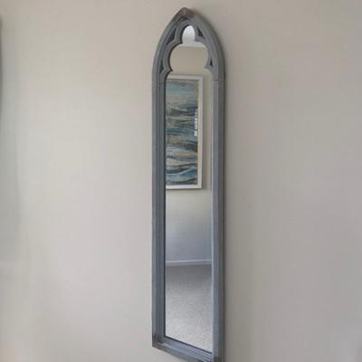 Mirror Longtemps