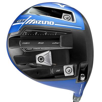 Mizuno GT180 Driver