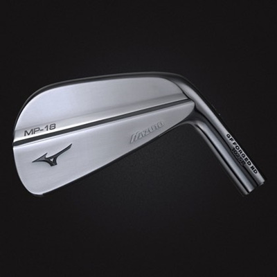 Mizuno MP-18 MB Irons