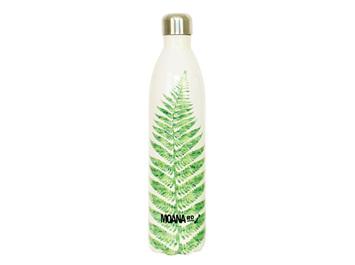 Moana Rd 1000ml Fern Drink Bottle