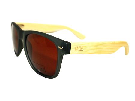 Moana Rd 50/50 Sunglasses - Grey #464