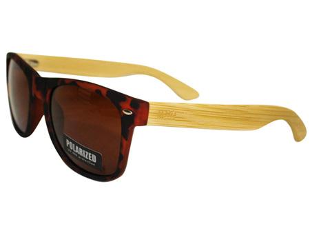 Moana Rd 50/50 Sunglasses - Tort