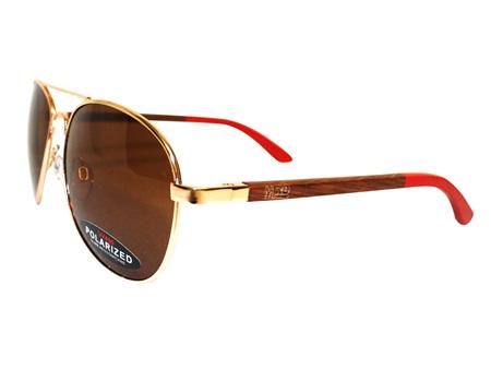 Moana Rd Aviator Sunglasses - Goose