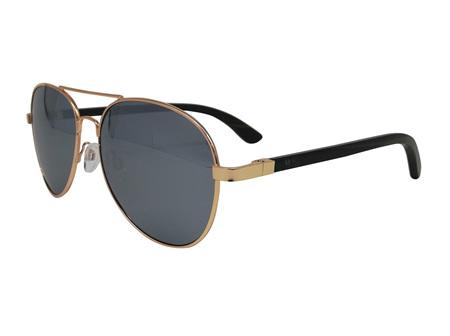 Moana Rd Aviator Wolfman Sunglasses #3900