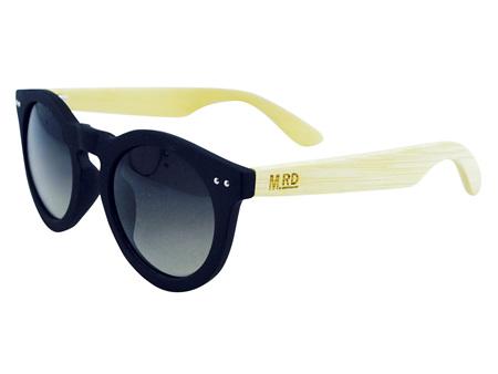 Moana Rd Grace Kelly Sunglasses - Black