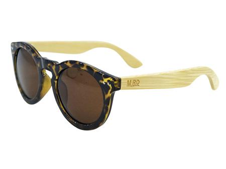 Moana Rd Grace Kelly Sunglasses - Tortoiseshell
