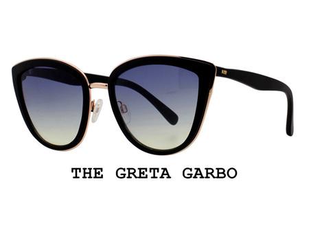 Moana Rd Greta Garbo Sunglasses