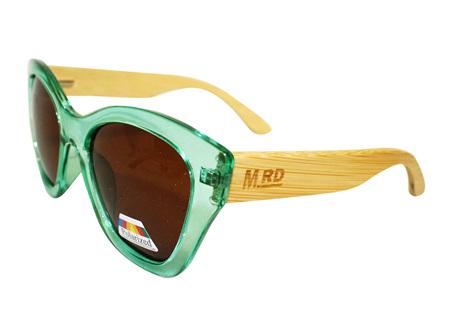 Moana Rd Hepburn Sunglasses - Blue