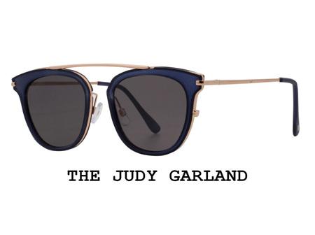 Moana Rd Judy Garland Sunglasses