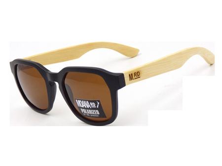 Moana Rd Lucille Ball Sunglasses - Black