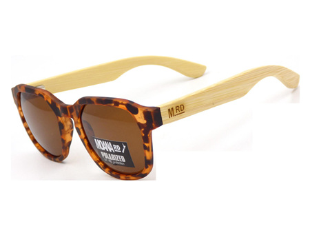 Moana Rd Lucille Ball Sunglasses - Tortshell