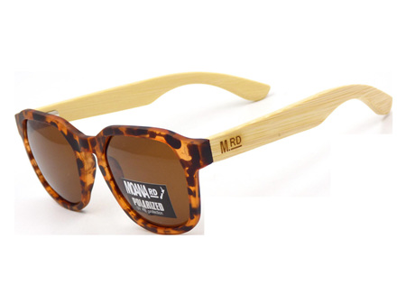 Moana Rd Lucille Ball Sunglasses - Tortshell #3766