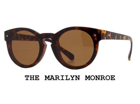Moana Rd Marilyn Monroe Sunglasses