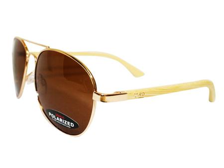 Moana Rd Maverick Sunglasses - Plain