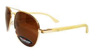 Moana Rd Maverick Sunglasses - Plain #480