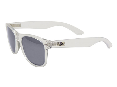 Moana Rd Sunnies #3281 Plastic Fantastics - Clear