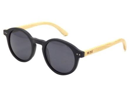 Moana Rd Sunnies #3465 Doris Day - Black