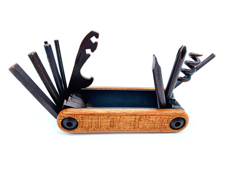 Moana Rd Wondertools - Builders Tool Kit