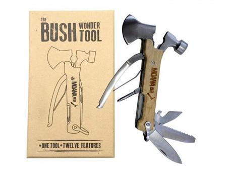 Moana Rd Wondertools - Bush Tool