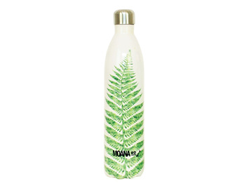 Moana Road 1000ml Fern Drink Botlle