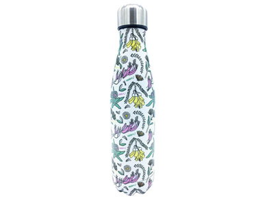 Moana Road 500ml Flowers of New Zealand Drink Botlle