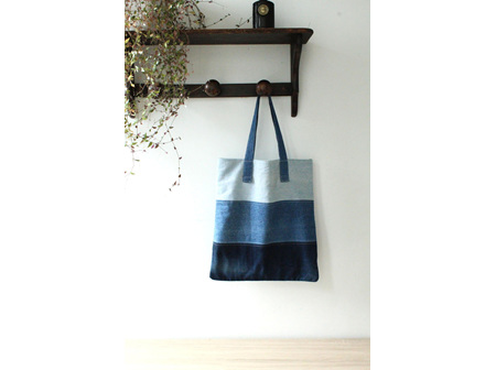 Moana Road The K Road tote bag