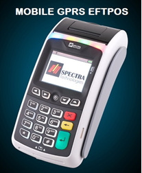 Mobile Eftpos Short Term Hire