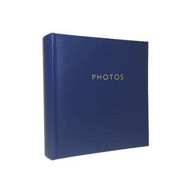 MODA 4X6 SLIP IN PHOTO ALBUM