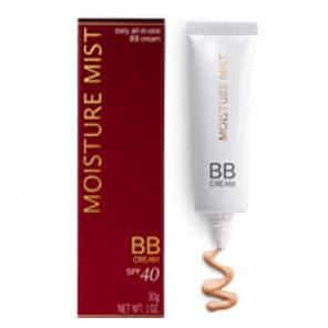 Moisture Mist BB Cream SPF 40 30g