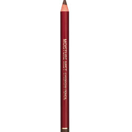 Moisture Mist Eyebrow Pencil in Dark Brown