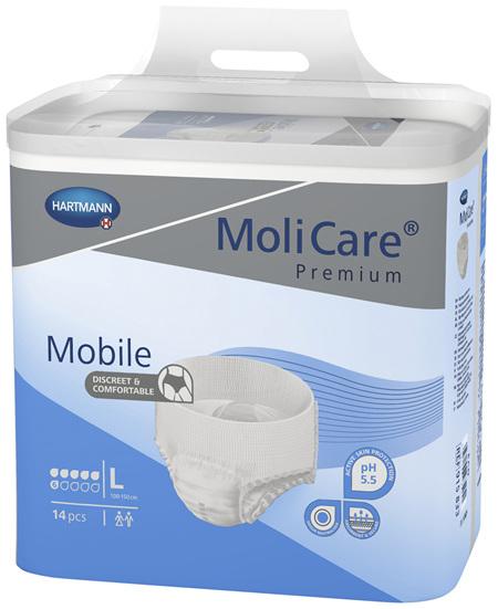 MoliCare Premium Mobile 6D Large