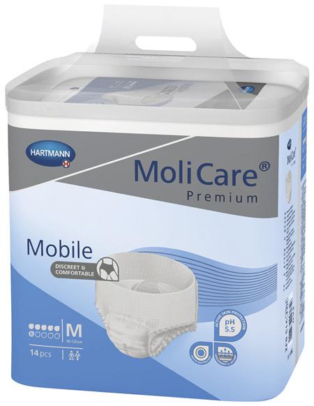 MoliCare Premium Mobile 6D Medium