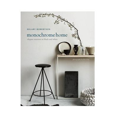 Monochrome Home