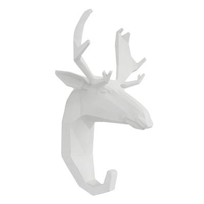 Moose Hook - White
