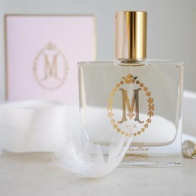 MOR Marshmallow Fragrance Set 100ml