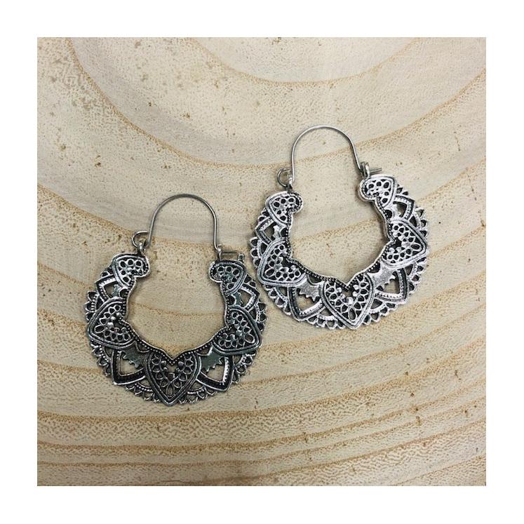Moroccan Earrings