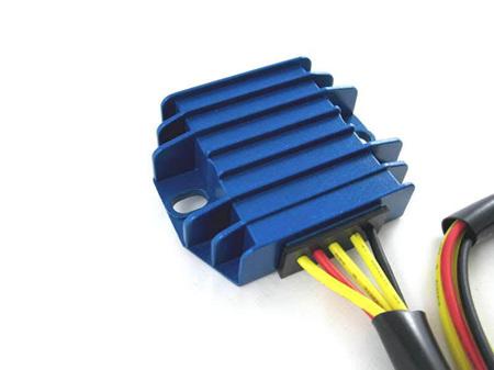 MOSFET 20 Amp Voltage Rectifier Regulator