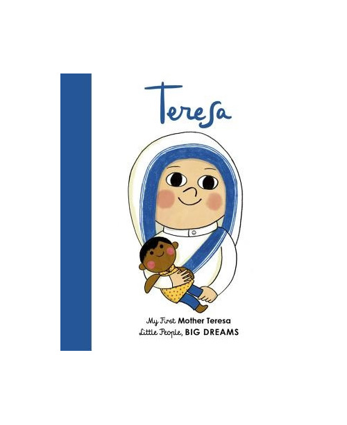 Mother Teresa Board Book