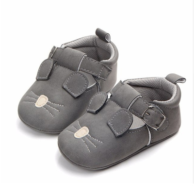 Mouse Buckle Over Shoes