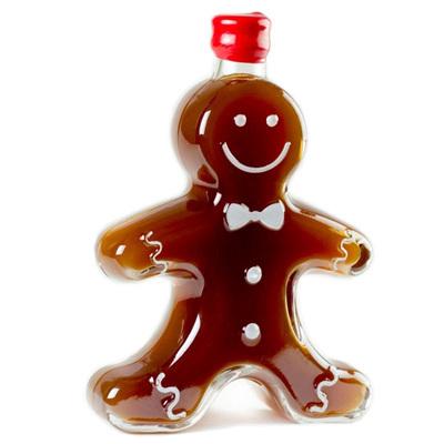 Mr Ginger Syrup 250ml