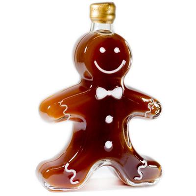 Mr Salted Caramel Syrup 250ml
