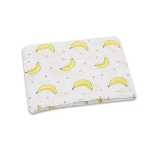 Muslin Swaddle - Banana Galore