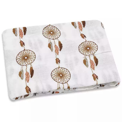 Muslin Swaddle - Dream Catcher