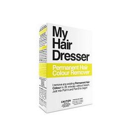 My Hairdresser (MYHD)