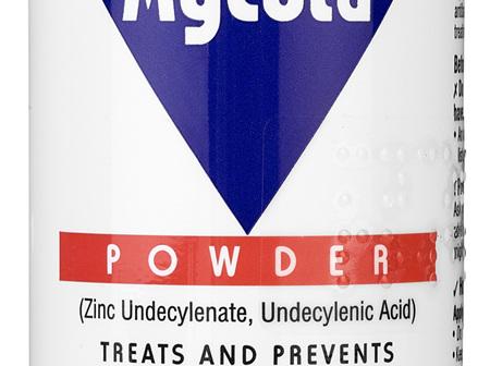 Mycota Foot Powder 70gm