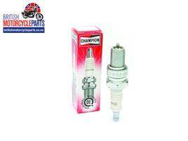 N3C Spark Plugs - Champion