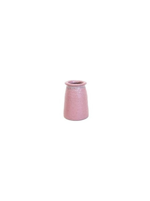 Nakia Ceramic Vase Pale Pink Vintage Love Homeware Gifts