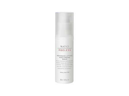 Natio Ageless Advanced Lifting and Firming Serum 30mL