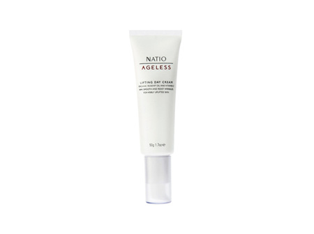 Natio Ageless Lifting Day Cream 50g