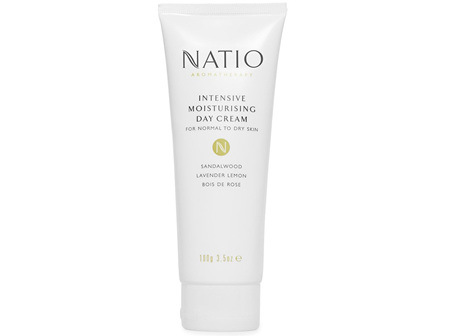 Natio Aromatherapy Intensive Moisturising Day Cream 100g